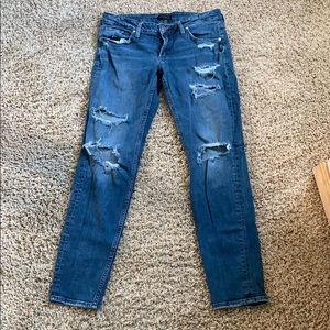 Silver Jeans 30/29